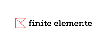 logo finite elemente